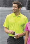 Nike Golf - Dri-FIT Vertical Mesh Polo. 637167