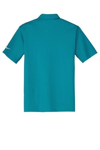 1a99772b202 Nike Golf - Dri-FIT Vertical Mesh Polo. 637167