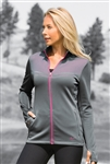 Nike Golf - Ladies Therma-FIT Hypervis Full-Zip Jacket. 779804
