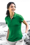 Nike - Ladies Dri-FIT Players Modern Fit Polo. 811807
