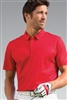Nike - Dri-FIT Embossed Tri-Blade Polo. 838964