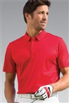 Nike Golf - Dri-FIT Embossed Tri-Blade Polo. 838964