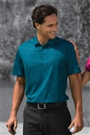 Nike Golf - Dri-FIT Crosshatch Polo. 838965