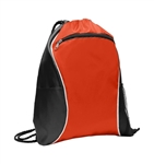Port Authority Fast Break Cinch Pack. BG613