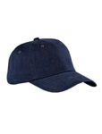 Port Authority - Brushed Twill Cap. BTU