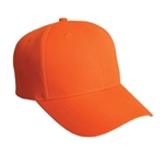 Port Authority  - Solid Safety Cap. C806