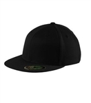 Port Authority - Flexfit  Flat Bill Cap. C808
