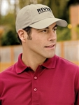 Port Authority  - Perforated Cap. C821
