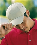 Port & Company - Fashion Twill Cap with Metal Eyelets. CP81