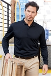 CornerStone - Select Snag-Proof Long-sleeve Polo. CS412LS