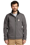 Carhartt - Crowley Soft Shell Jacket. CT102199