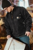 Carhartt - Duck Detroit Jacket. CT103828
