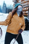 Carhartt - Women's Washed Duck Active Jacket. CT104053