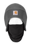 Carhartt -  Fleece 2-In-1 Headwear. CTA202
