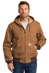 Carhartt - Thermal Lined Duck Active Jacket. CTJ131