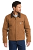 Carhartt - Tall Duck Detroit Jacket. CTT103828