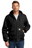 Carhartt - Thermal Lined Duck Active Jacket (Tall). CTTJ131