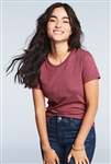 District - Women's Very Important Tee. DT6002