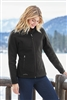 Eddie Bauer - Ladies Rugged Ripstop Soft Shell Jacket. EB535