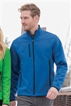 Eddie Bauer - Weather-Resist Soft Shell Jacket. EB538
