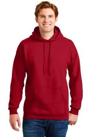 Ultimate Cotton - Pullover Hooded Sweatshirt. F170