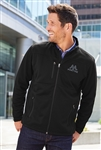 Port Authority - Pique Fleece Jacket. F222