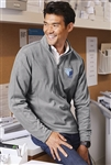 Port Authority - Microfleece 1/2-Zip Pullover. F224