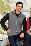 Port Authority - Microfleece Vest. F226