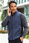 Port Authority - Pro Fleece Full-Zip Vest. F228