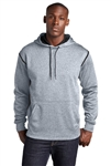 Sport-Tek - Tech Fleece Hooded Sweatshirt. F246