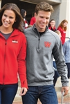 Sport-Tek - Tech Fleece 1/4-Zip Pullover. F247