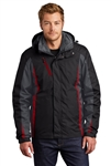 Port Authority - Colorblock 3-in-1 Jacket. J321
