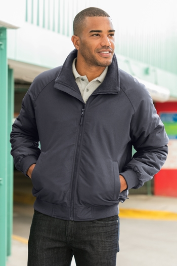 Port Authority - Charger Jacket. J328