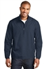 Port Authority - Zephyr 1/2-Zip Pullover. J343