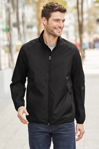 Port Authority - Zephyr Full-Zip Jacket. J344