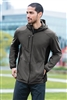 Port Authority - Active Hooded Soft Shell Jacket. J719