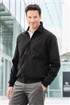 Port Authority - Casual Microfiber Jacket. J730