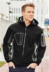 Port Authority - Waterproof Soft Shell Jacket. J798