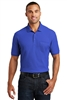 Port Authority - Core Classic Pique Pocket Polo. K100P