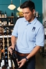 Port Authority - Pique Knit Polo. K420