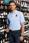 Port Authority - Pique Knit Polo with Pocket. K420P