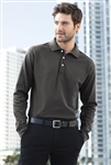 Port Authority Signature - Rapid Dry Long Sleeve Polo. K455LS