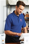 ​Port Authority - Silk Touch™ Polo. K500
