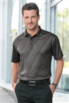 Port Authority - Tech Embossed Polo. K548