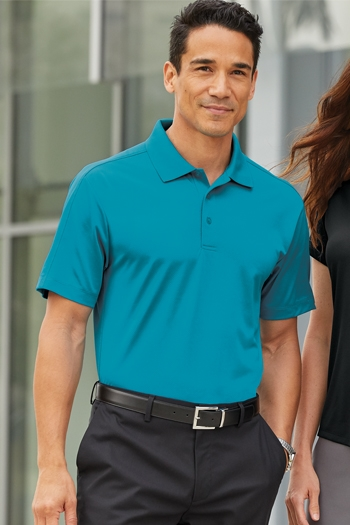 Port Authority® Diamond Jacquard Polo. K569