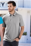 Port Authority - Digi Heather Performance Polo. K574