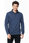 Port Authority - Interlock 1/4-Zip. K807