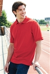 Port & Company - 5.5-Ounce Jersey Knit Polo. KP55