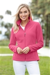 Port Authority - Ladies Value Fleece Jacket. L217