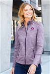 Port Authority - Ladies Digi Stripe Fleece Jacket. L231